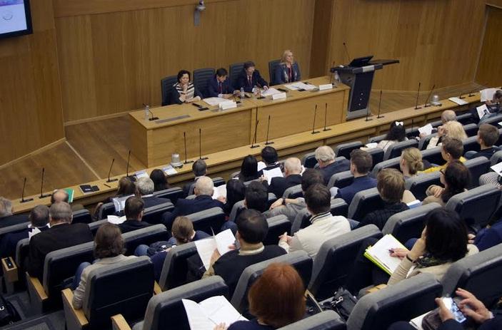 Состоялась Третья международная научная конференция «Арктика: история и современность»