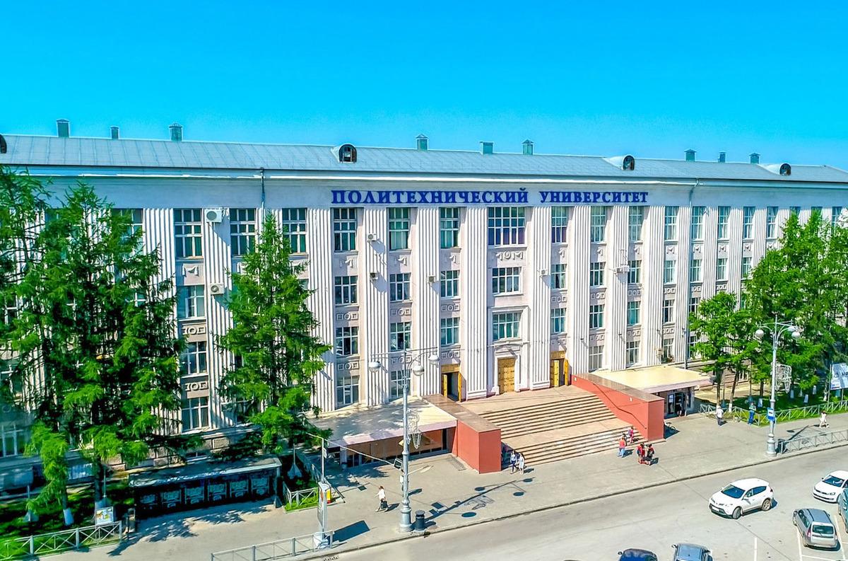 Гуманитарный институт подписал соглашение о создании консорциума с Пермским Политехом