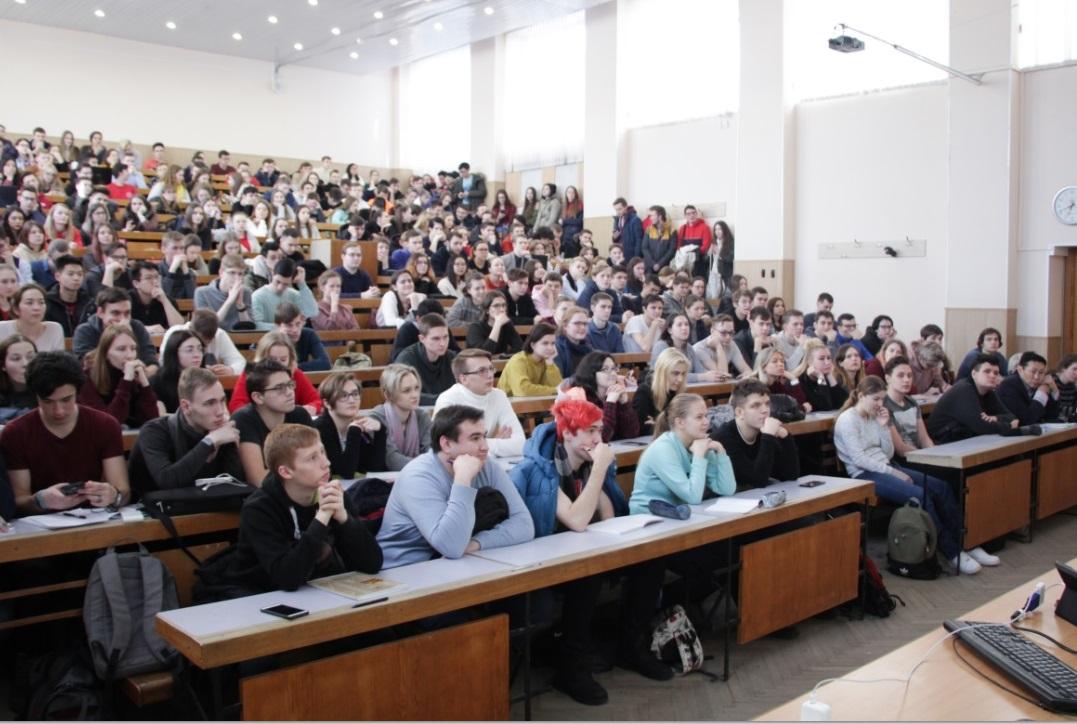 Форум «Политехники в истории России»
