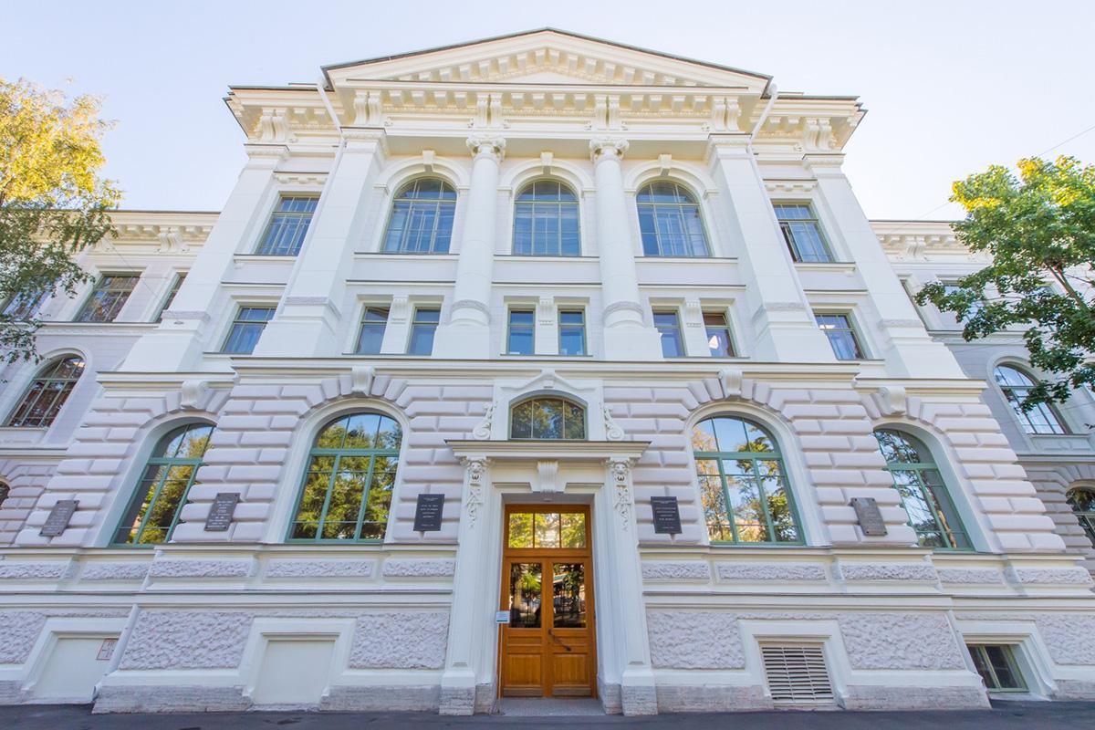 ГИ вошел в тройку самых популярных институтов Политеха среди абитуриентов