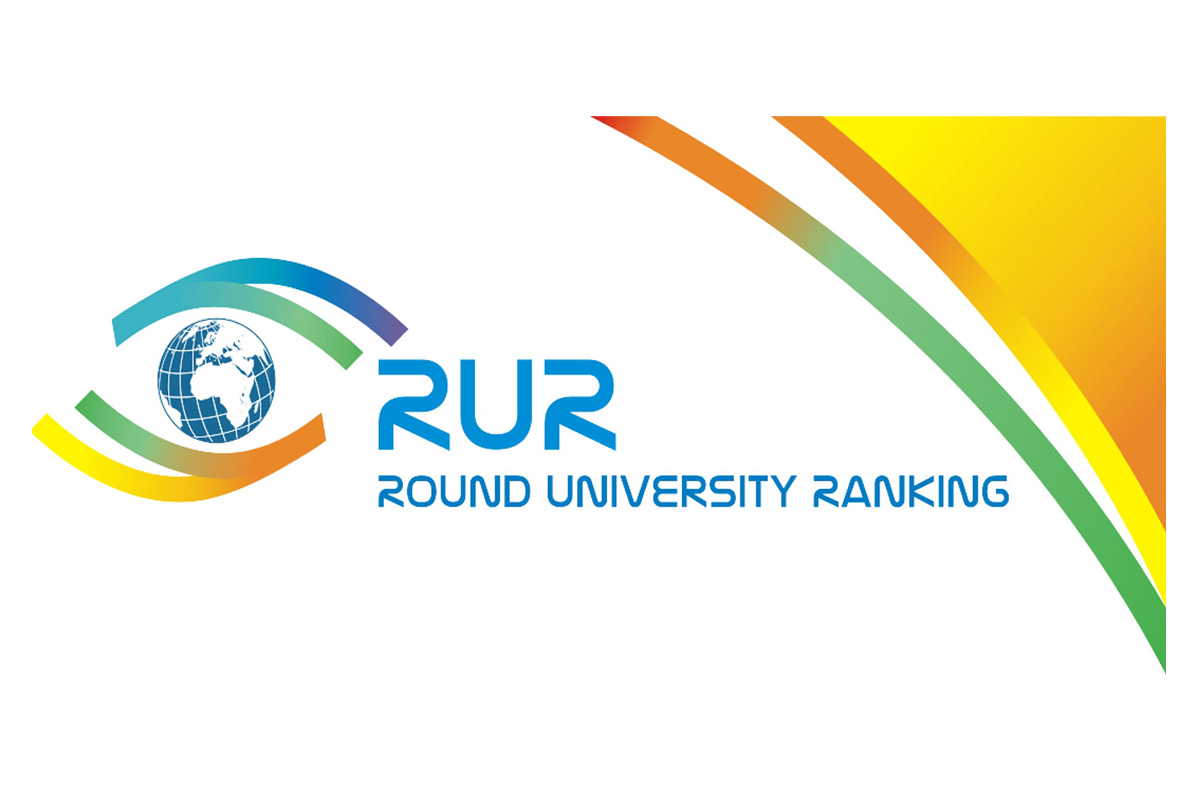 Polytechnic University is in the top 10 of Russian universities in the humanities in the RUR ranking