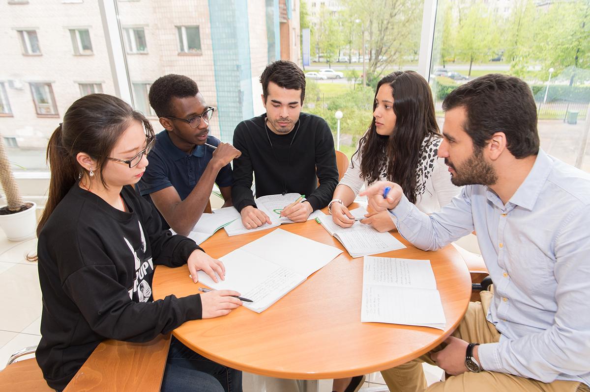 Я поступаю в Гуманитарный! Теория обучения иностранным языкам и межкультурная коммуникация (Магистратура)