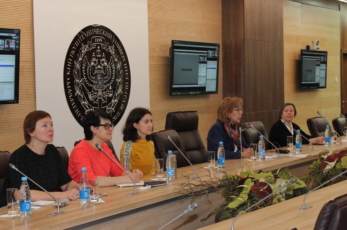 В ГИ в онлайн формате состоялась Международная научная конференция «Интеграция инженерного образования и гуманитарных наук: глобальные межкультурные перспективы»