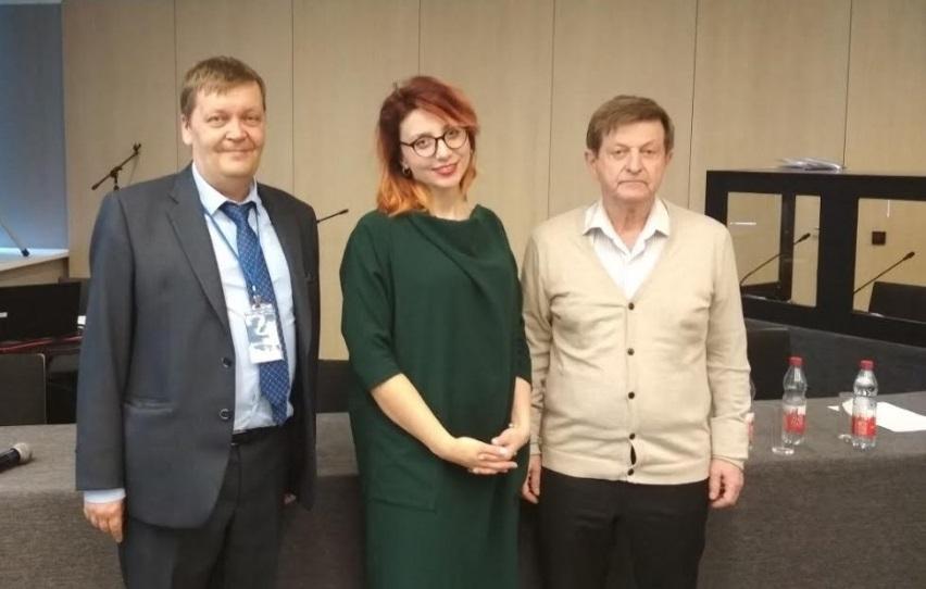 В Мурманске прошла вторая часть конференции
