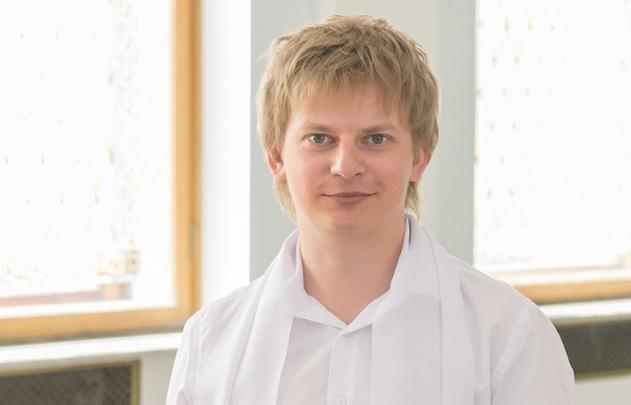 Сидорчук И.В. стал лауреатом ежегодного конкурса СПбПУ