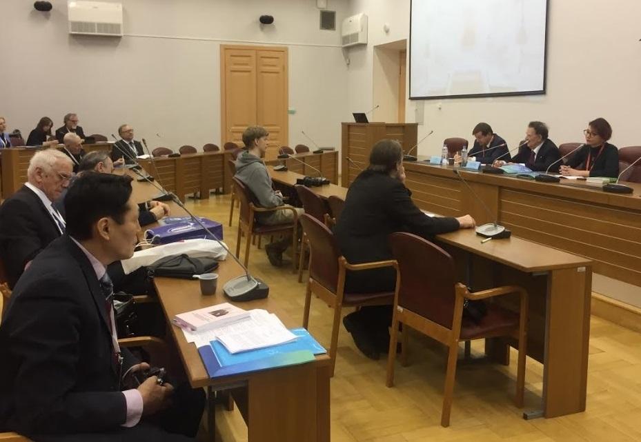 В СПбПУ состоялась конференция