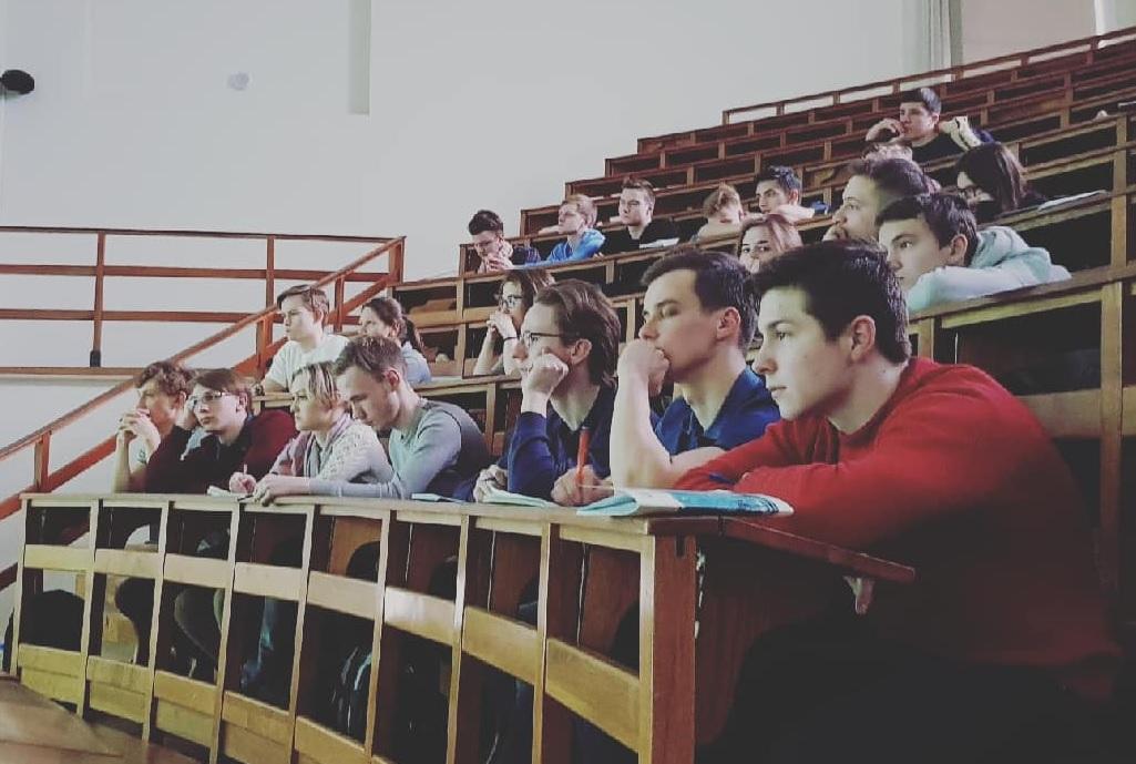 Технология подготовки научной публикации