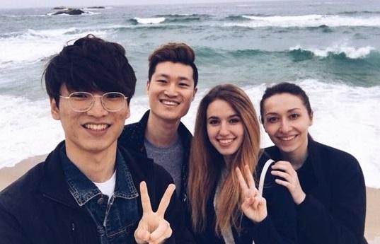 Гуманитарии в Корее