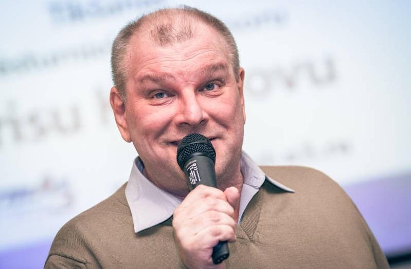 Профессор ВШОН Б.Н. Ковалев стал дипломантом литературного конкурса МВД России «Доброе слово»