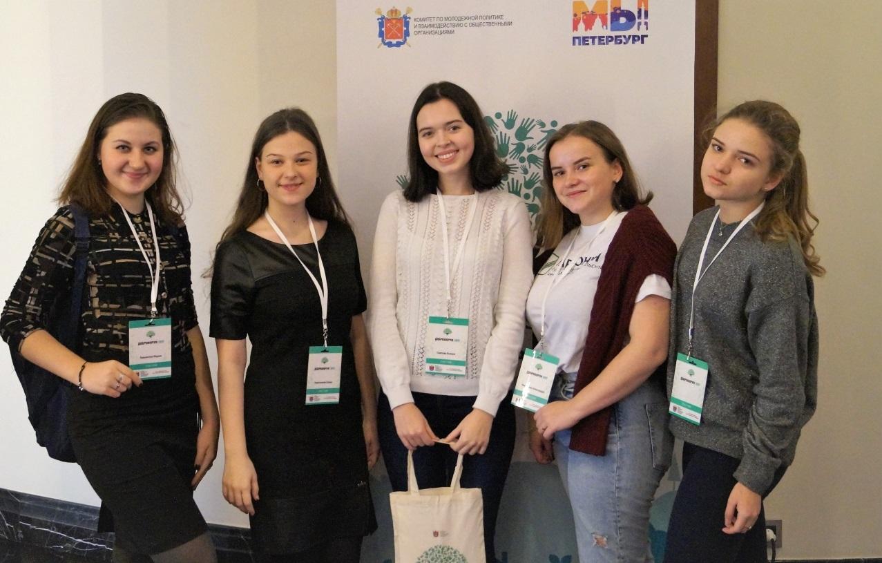 Гуманитарии Политеха приняли участие в фестивале