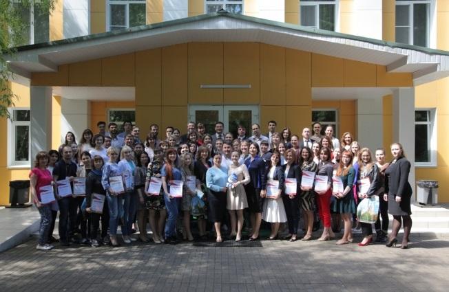 Сотрудники ВШОН ГИ приняли участие в финале Всероссийского конкурса молодых преподавателей вузов