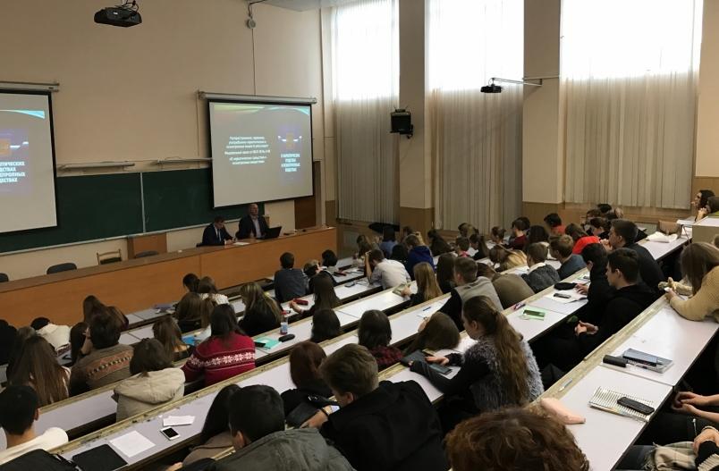 Состоялся Интерактивный научно-практический семинар «Противодействие табакокурению и наркомании»