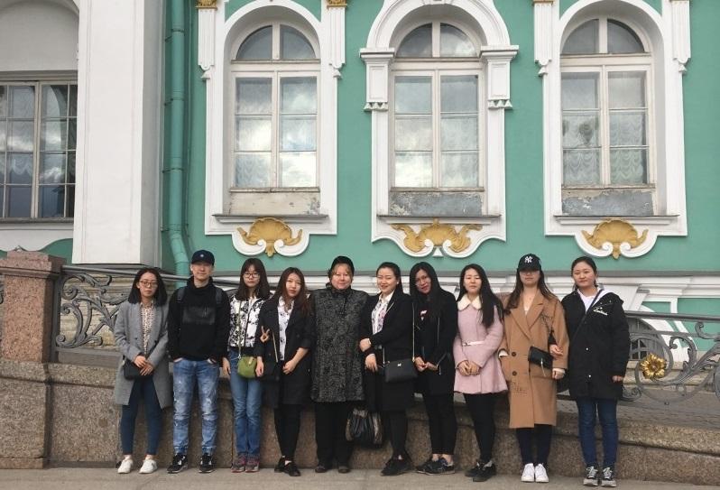 Студенты из Поднебесной - о культурной составляющей образовательной программы