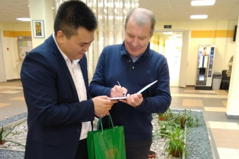 Китайская деловая культура и бизнес по-китайски