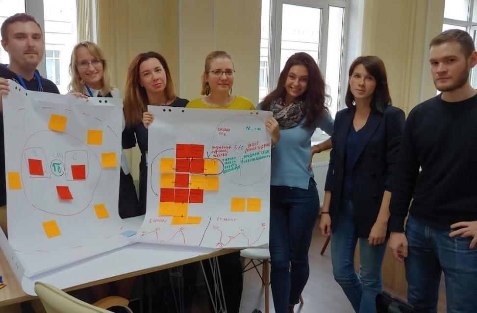 Сотрудники ГИ презентовали свой проект в рамках Школы ключевых исследований
