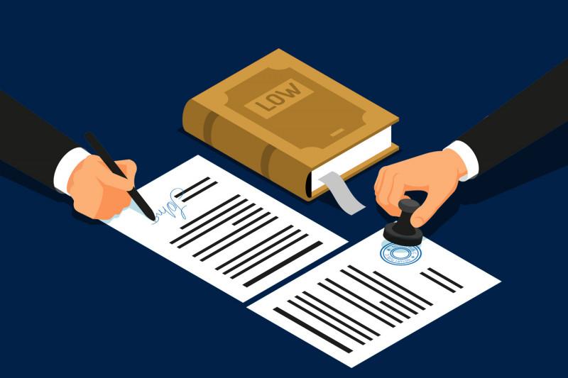 Я поступаю в Гуманитарный! Правовое регулирование интеграционных процессов и интеллектуальной собственности (Магистратура)